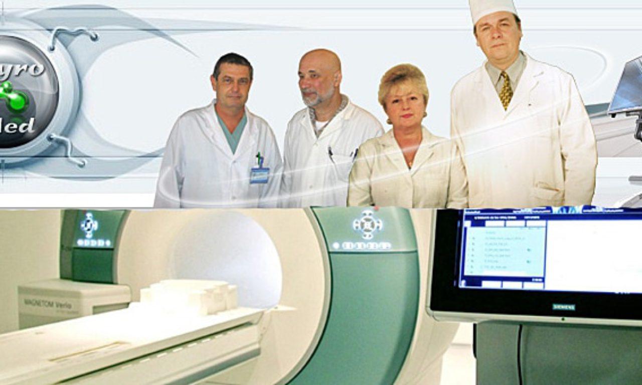Центр «Эндоскопическая нейрохирургия»