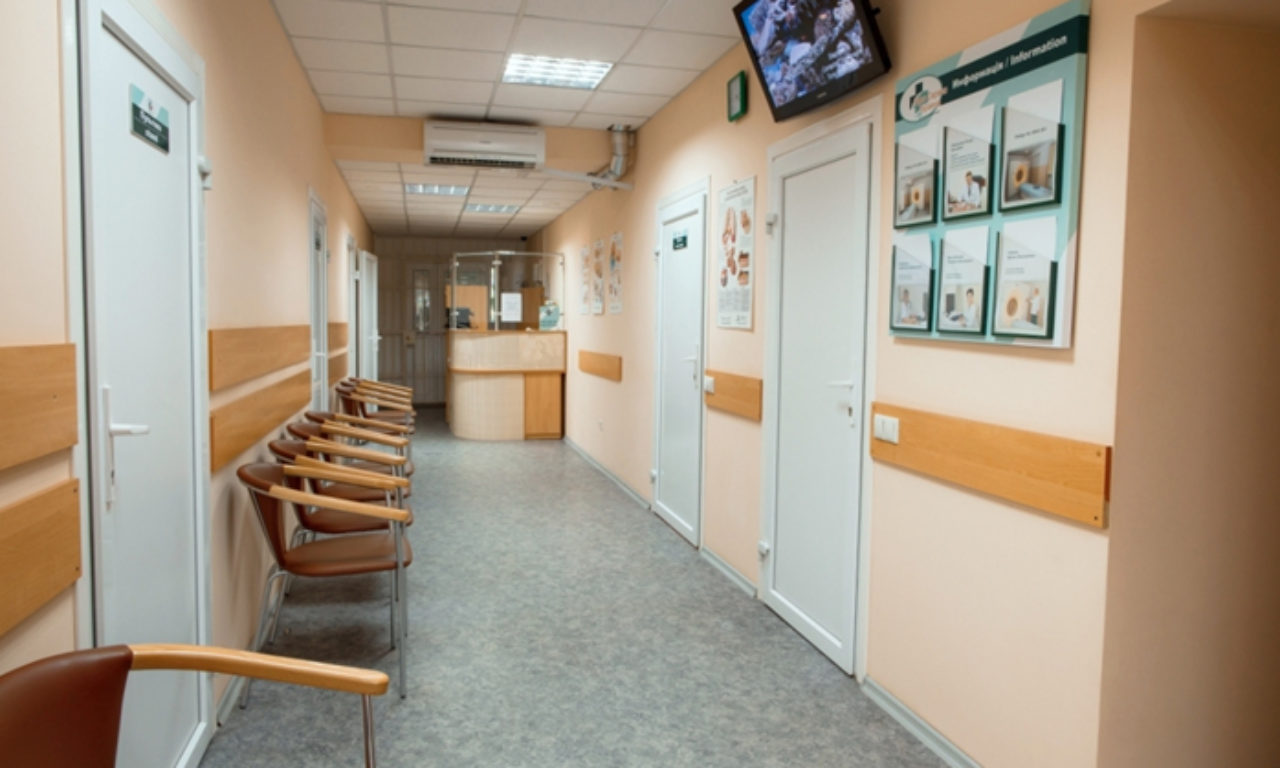 Диагностический центр компьютерной томографии «Евро Сервис Украина»