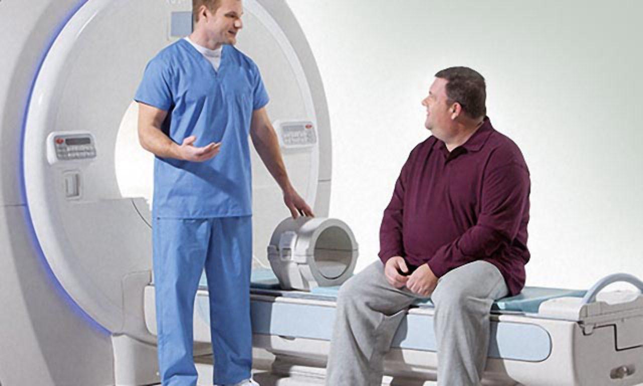 Медицинский диагностический центр «Эксперт»