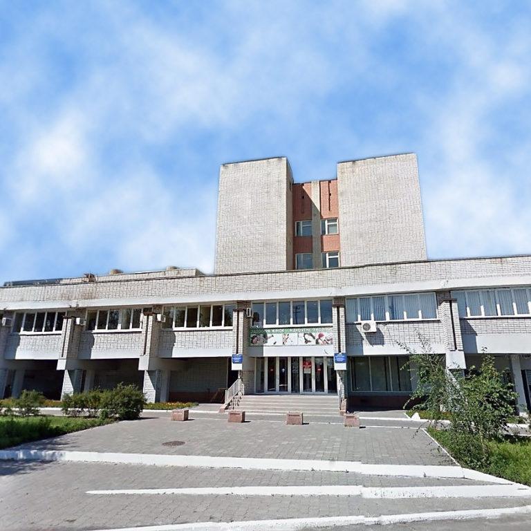 Днепровская городская клиническая больница № 9