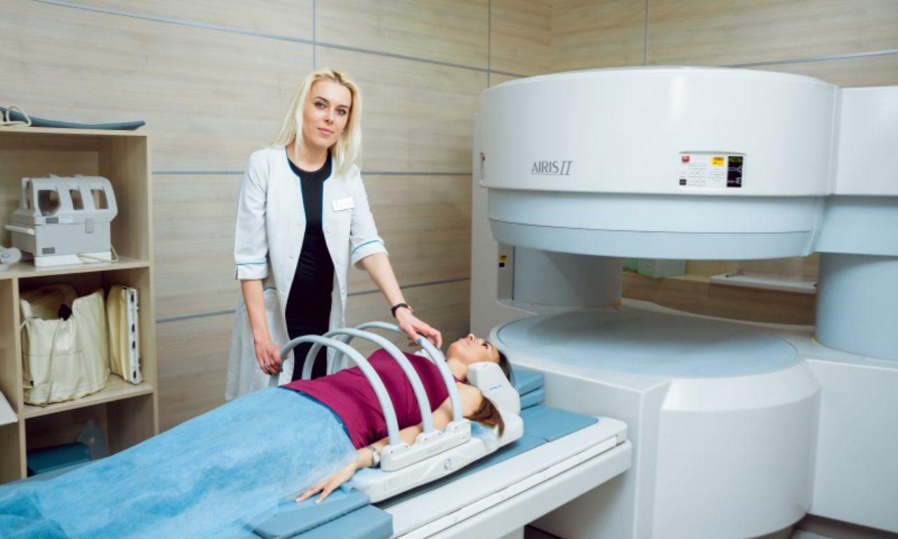 Диагностический центр компьютерной томографии «Нейромед Плюс»